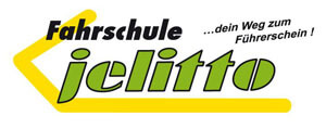 Fahrschule Jelitto Logo